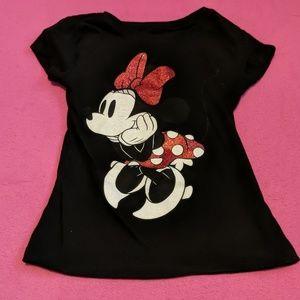 Disney Minnie Mouse Tee